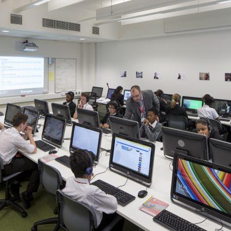 University of Birmingham School UTC Birmingham