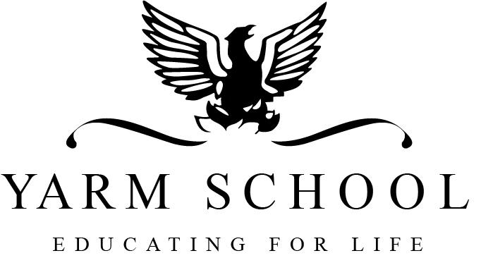 Yarm Logo