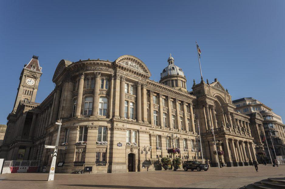 Birmingham, Council, BMAG, museum