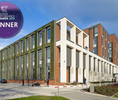 Centre for Medicine Leicester University