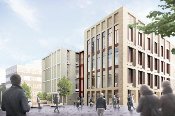 School of Engineering University of Birmingham UKRINN